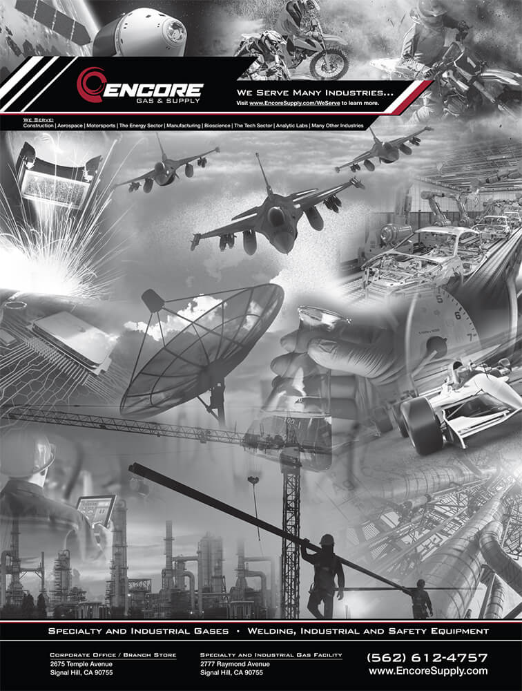 Encore Online Catalog Cover