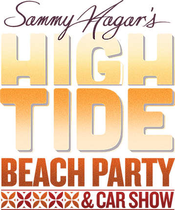 Sammy Hagar's High Tide Beach Party and Car Show