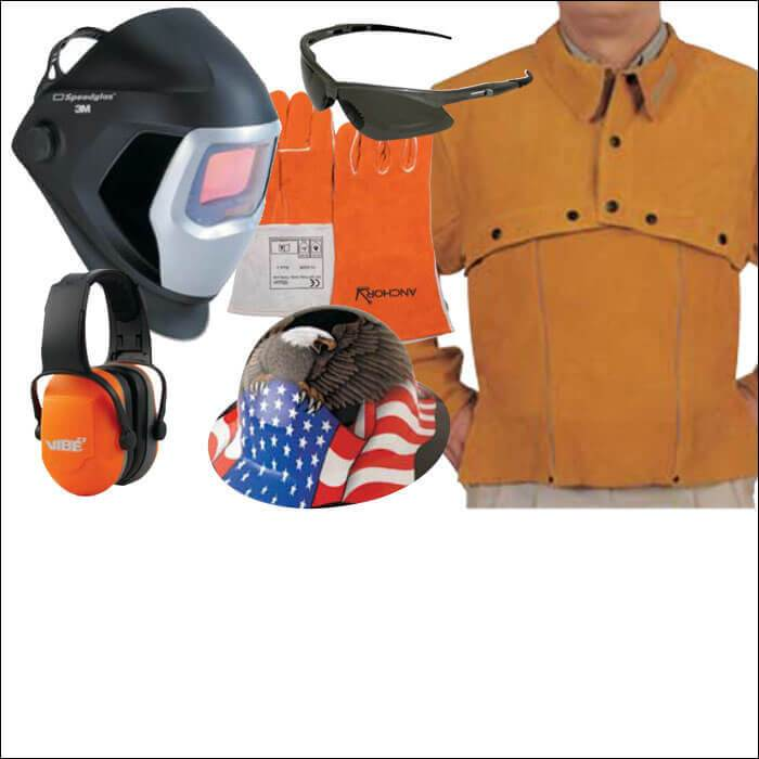 Safety Equipment and PPE