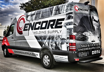 Encore Welding and Industrial Supply